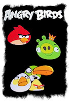 Officially licensed Angry Birds novelties!