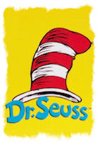 Officially licensed Dr. Seuss Costume Accessories!