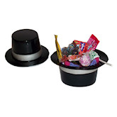RTD-1560 - Mini Magician Hat for Magic Party Favors