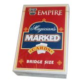 RTD-3447 - Empire Magician's Marked Cards Deck