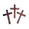 RTD-1020 - 3.25 inch Wood Cross for Crafts