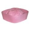 RTD-1197 - Deluxe Sailor Hat Size 56cm Medium - Light Pink