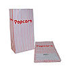 RTD-1304 - Popcorn Paper Serving Bags