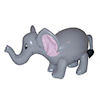 RTD-1362 - Elephant - Zoo Animal Inflatable Blowup Toy