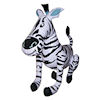 RTD-1430 - Zebra - Zoo Animal Inflatable Decoration
