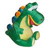RTD-1463 - Plush 14 inch Baby Dinosaur