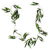 RTD-1472 - 9 feet of Bamboo Garland