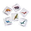 RTD-1481 - 36 pack of Dinosaur Temporary Tattoos