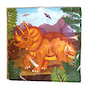 RTD-1494 - 16 pc Dinosaur Party Napkins