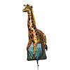 RTD-1518 - 47 inch Giraffe Mylar Animal Balloon