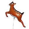 RTD-1522 - 28 inch Gazelle - Mylar Deer Balloon