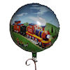 RTD-1552 - 18 inch Little Chug Train Party Mylar Balloon