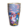 RTD-1563 - 8 pack Magic Party 9 oz Paper Cups