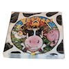 RTD-1622 - 16-pack Cow Print Farm Party Napkins