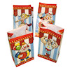 RTD-1625 - Circus Carnival Party Treat Sacks