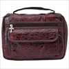 RTD-1848 - Alligator Embossed Leather Bible Cover