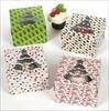 RTD-2043 - Christmas Cupcake Boxes