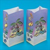 RTD-2052 - Walking With Jesus Paper Treat Bags