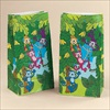 RTD-2056 - Tropical Forest Monkey Paper Treat Bags
