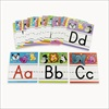 RTD-2067 - 26-piece Set of Zoo Animal Alphabet Letter Wall Cards