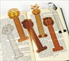RTD-2072 - Vinyl Zoo Animal Bookmarker Rulers