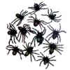 RTD-2099 - Rubber Stretchy Halloween Spiders