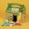 RTD-2143 - Luau Beach Monkey Tiki Hut Treat Boxes