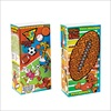 RTD-2328 - Paper Sports Theme Kids Meal Treat Bags