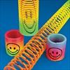 RTD-2354 - Rainbow Happy Face Magic Spring