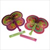 RTD-2365 - Butterfly Folding Fan Party Favor