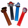 RTD-2410 - Vinyl Pirate Party Bookmarker Rulers