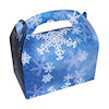 RTD-2453 - Winter Snowflake Treat Boxes