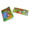 RTD-2472 - Jungle Safari Zoo Animal Activity Set Party Favor