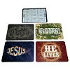 RTD-2476 - 12-pack JESUS 2013 Plastic Wallet Card Calendars