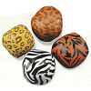 RTD-2479 - Safari Jungle Zoo Animal Print Kick Ball