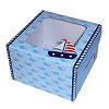 RTD-2481 - Little Baby Sailor Cupcake Boxes