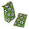 RTD-2492 - Soccer Sports Party Favor Treat Bag