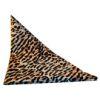 RTD-2501 - Leopard Print Bandanna Scarf