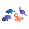RTD-2527 - Mini Squishy Pearlized Dinosaur