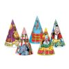 RTD-2545 - Circus Birthday Party Cone Hat