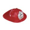 RTD-2547 - Mini Plastic Firefighter Helmet