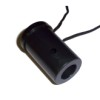 RTD-2595 - Mini Super Loud Black Air Horn