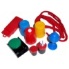 RTD-2606 - Bag of 6 Magic Tricks for Little Magicians