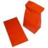 RTD-2630 - Mini Orange Paper Treat Bags