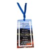 RTD-2669 - Amazing Grace Christian Bookmark