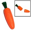 RTD-2684 - Carrot Candy Holder for Party Favors and Easter Egg Hunts