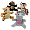 RTD-3511 - Wild About Jesus Plush Animal