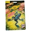 RTD-3579 - Large 4 inch Stretchy Squishy Frog