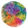 RTD-3606 - Giant 10 inch Tie-Dye Tribble