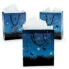 RTD-3712 - Medium 9 inch Magical Enchantment Gift Bags